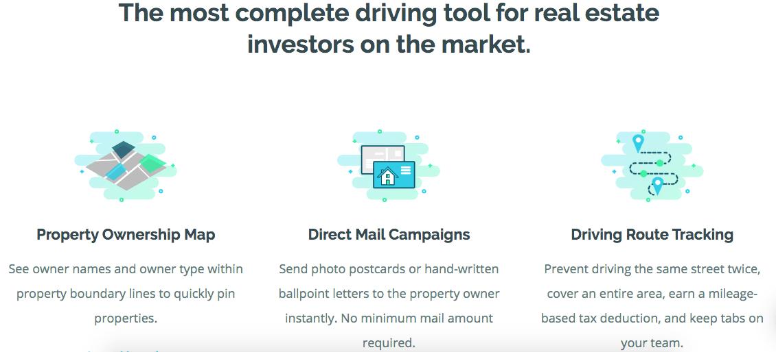 Deal Machine App