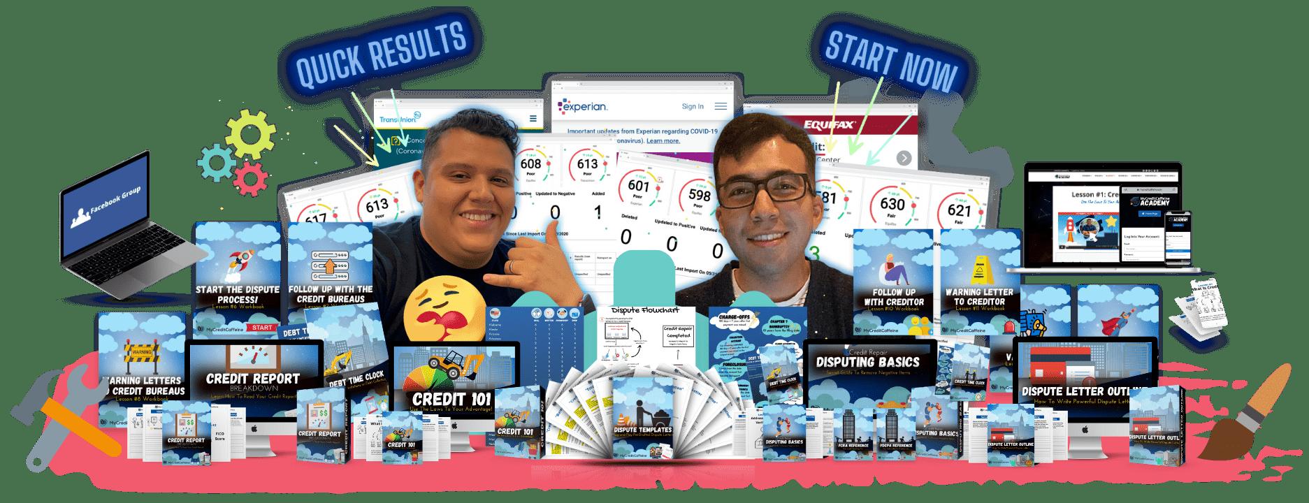 Credit Repair Cloud Reviews