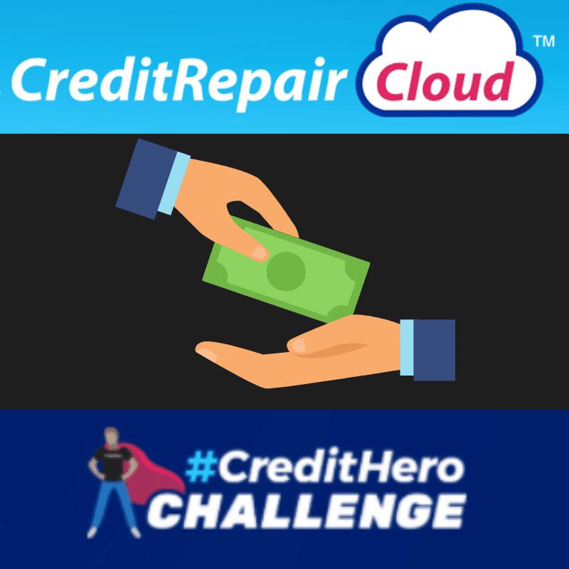 Credit Repair Cloud Training