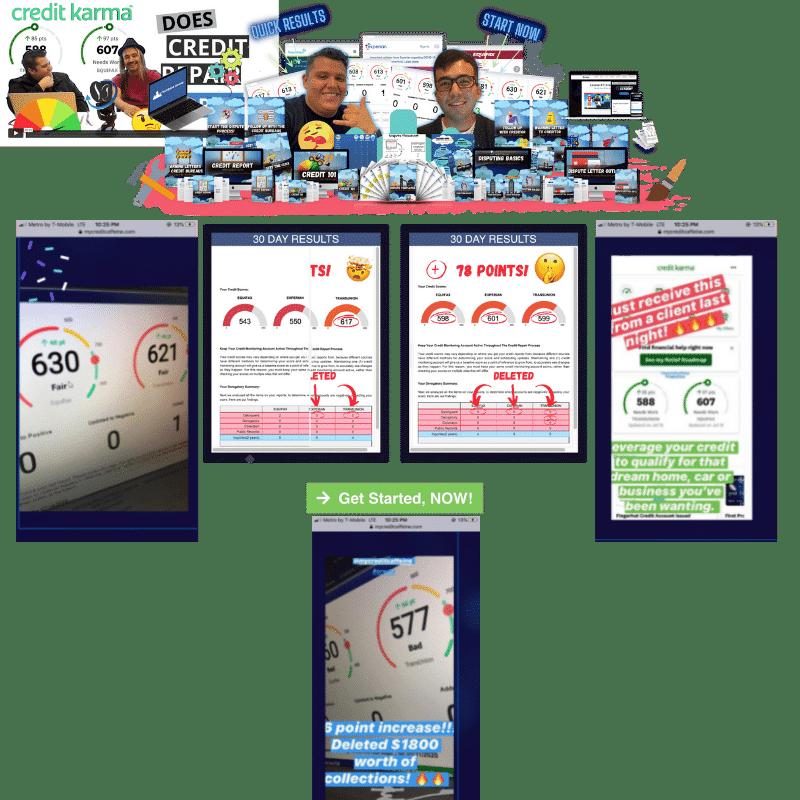 Credit Hero Challenge Reviews