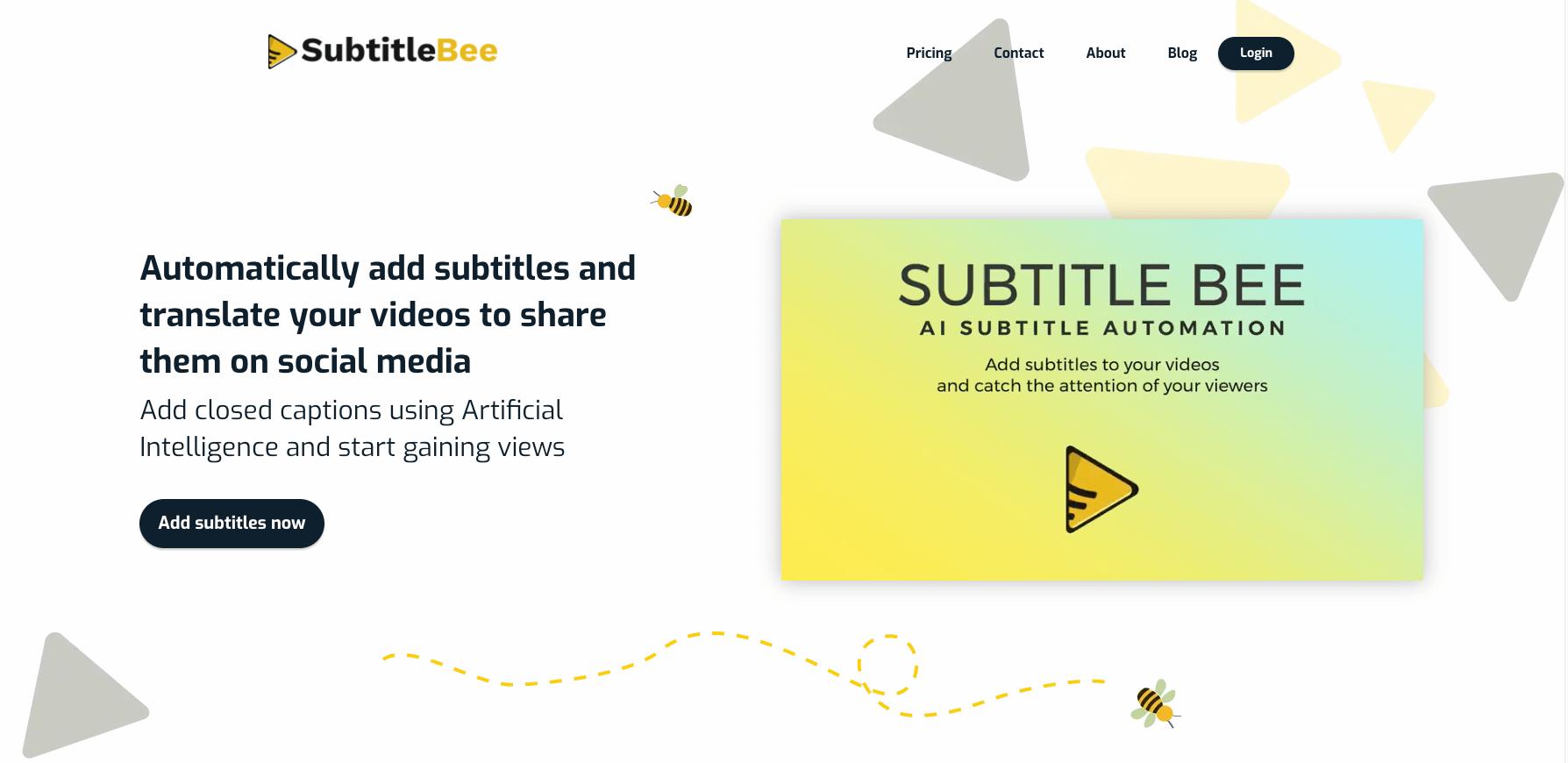 SubscribeBee