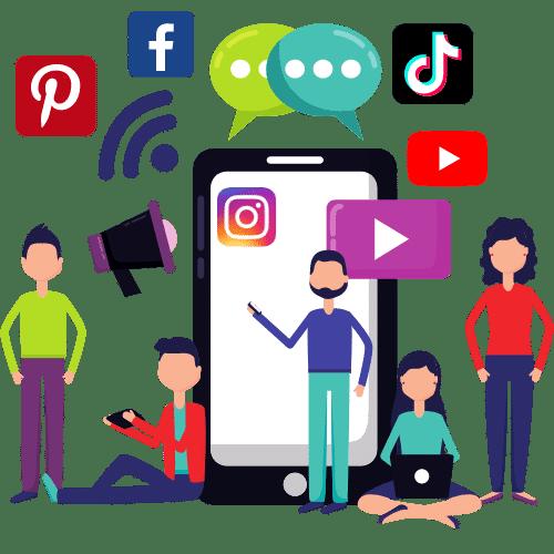 Social Media My Story