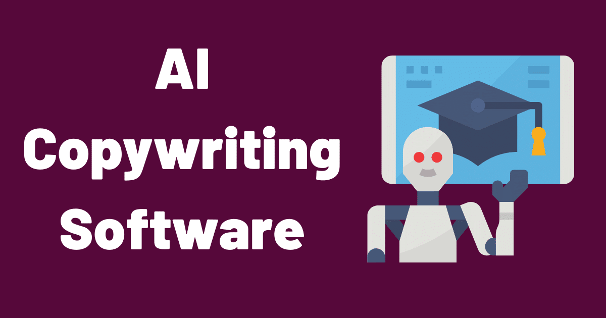 What Is AI Copywriting Software