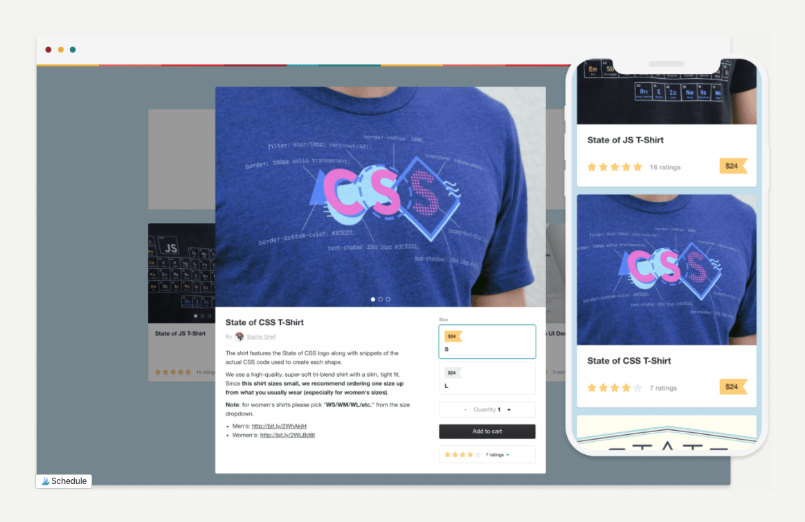 Gumroad Physical Product