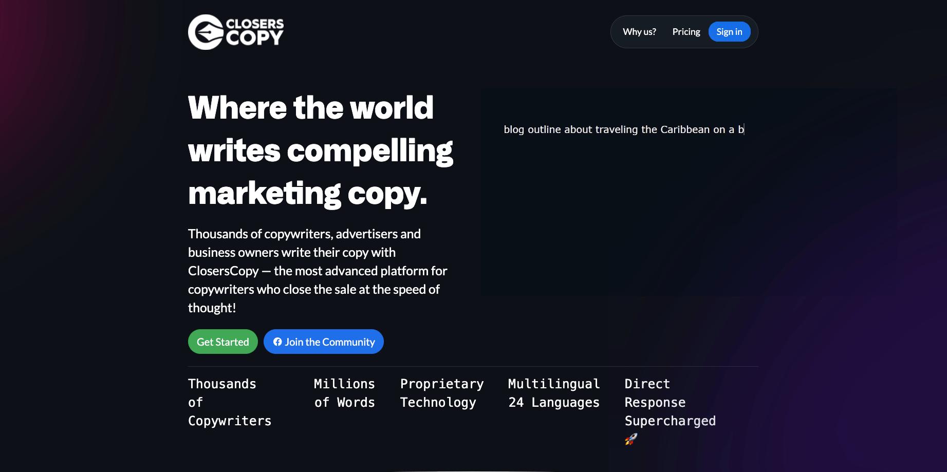 ClosersCopy